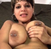 Cindy Foxy